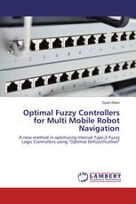 Optimal Fuzzy Controllers for Multi Mobile Robot Navigation