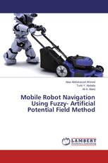 Mobile Robot Navigation Using Fuzzy- Artificial Potential Field Method