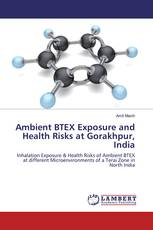 Ambient BTEX Exposure and Health Risks at Gorakhpur, India