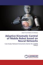 Adaptive Kinematic Control of Mobile Robot based on Neural Networks