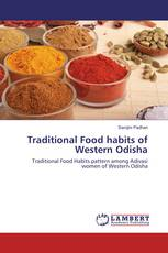 Traditional Food habits of Western Odisha