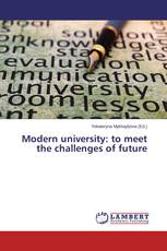 Modern university: to meet the challenges of future