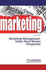 Marketing Management: Indian Rural Market Perspective