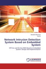 Network Intrusion Detection System Based on Embedded System
