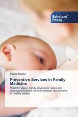 Preventive Services in Family Medicine