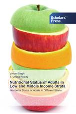 Nutritional Status of Adults in Low and Middle Income Strata