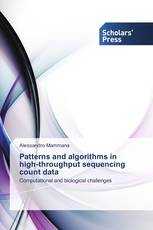 Patterns and algorithms in high-throughput sequencing count data