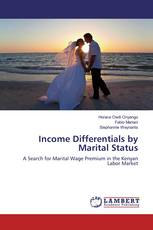 Income Differentials by Marital Status