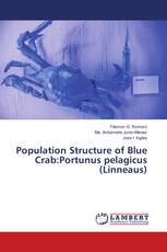 Population Structure of Blue Crab:Portunus pelagicus (Linneaus)