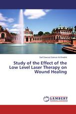 Study of the Effect of the Low Level Laser Therapy on Wound Healing