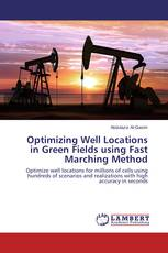 Optimizing Well Locations in Green Fields using Fast Marching Method