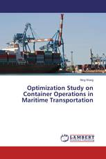 Optimization Study on Container Operations in Maritime Transportation