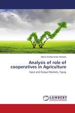 Analysis of role of cooperatives in Agriculture