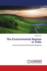 The Environmental Regime in India