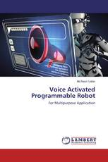 Voice Activated Programmable Robot