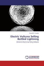 Electric Vultures Selling Bottled Lightning
