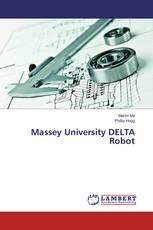 Massey University DELTA Robot