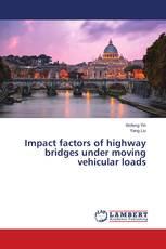 Impact factors of highway bridges under moving vehicular loads