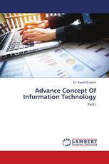 Advance Concept Of Information Technology