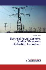 Electrical Power Systems Quality: Waveform Distortion Estimation