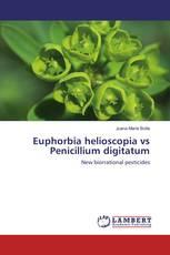 Euphorbia helioscopia vs Penicillium digitatum