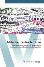 Metaphern in Nachrichten