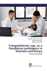 Campylobacter spp. as a foodborne pathogens in Vietnam and Kenya