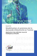 Modélisation et prévision de la demande d'électricité en Tunisie