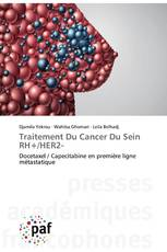 Traitement Du Cancer Du Sein RH+/HER2-