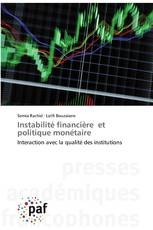 Instabilité financière et politique monétaire
