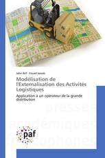 Modélisation de l'Externalisation des Activités Logistiques