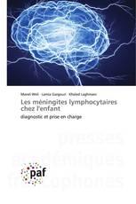 Les méningites lymphocytaires chez l'enfant