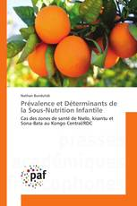 Prévalence et Déterminants de la Sous-Nutrition Infantile