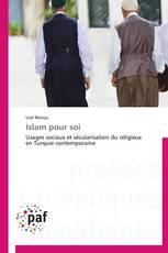 Islam pour soi