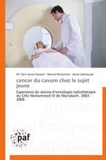cancer du cavum chez le sujet jeune