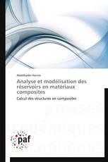 Analyse et modélisation des réservoirs en matériaux composites