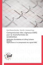 Compression des signaux EMG par la transformée en ondelettes