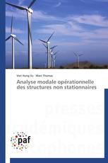 Analyse modale opérationnelle des structures non stationnaires