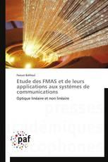 Etude des FMAS et de leurs applications aux systèmes de communications