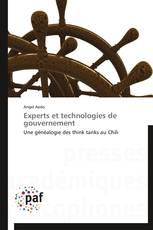 Experts et technologies de gouvernement