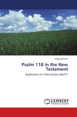 Psalm 118 in the New Testament