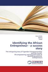 Identifying the African Entrepreneur - a success story