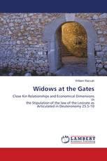 Widows at the Gates