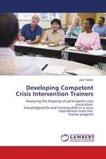 Developing Competent Crisis Intervention Trainers