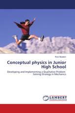 Conceptual physics in Junior High School