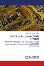 CMOS VLSI LOW-POWER DESIGN