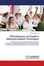 Effectiveness of Predict-Observe-Explain Technique