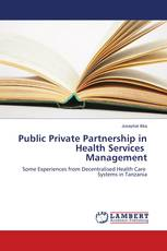 Public Private Partnership in Health Services Management
