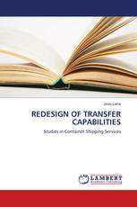 REDESIGN OF TRANSFER CAPABILITIES