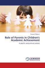 Role of Parents in Children's Academic Achievement